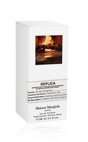 Replica- By the Fireplace perfume sample