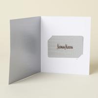 Neiman Marcus $50 Giftcard