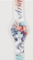 Ariel LED Watch