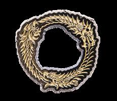 Elder Scrolls Pin