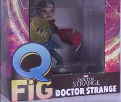 Doctor Strange Q Fig