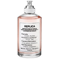 "Maison Margiela Paris ""Replica"" Flower Market Perfume Sample"