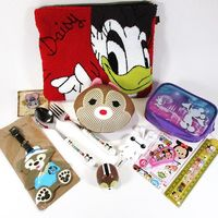 Disney Q Box Item