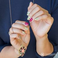 jamberry enchanted