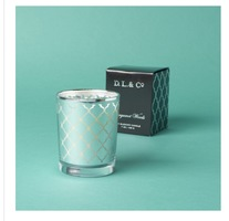 D.L. & Co Candle in Blackberry Nectar