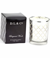 D.L. & Co Candle in Bergamot Woods