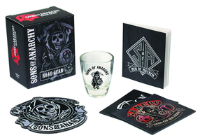 Sons of Anarchy Road Gear Contraband