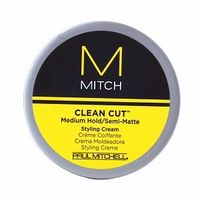 Paul Mitchell Clean Cut Semi-Matte Styling Creme