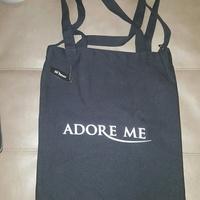 Adore Me Tote Bag