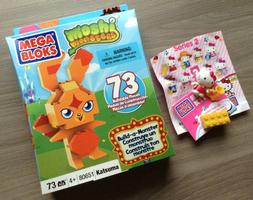Mega Bloks Moshi Monsters
