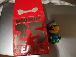 Simpsons 25 years figure