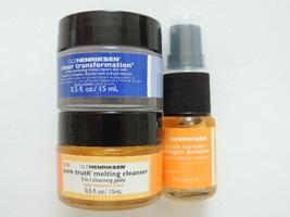 Ole Henriksen Vitamin C Brightening Regimen