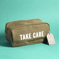 Izola Take Care Shave Kit