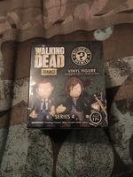 Walking Dead Mystery Mini Series 4