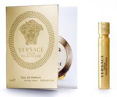 Versace Eros Pour Femme Parfum Sample