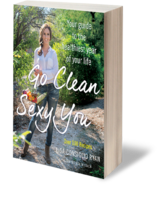 Go Clean, Sexy You Book
