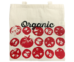 Amy's Kitchen Organic Tote Bag