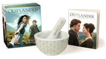 Outlander Mini Mortar & Pestle Set