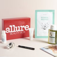 Allure Beauty Box November 2016 - Entire Box!