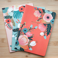 Rifle Botanicals Notebook Collection