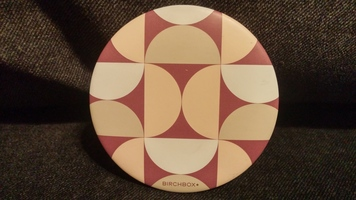Birchbox Compact Mirror Holiday 2016