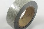 Silver Glitter Washi Tape