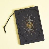MACUSA Notebook