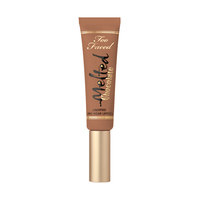 Too Faced Melted Chocolate liquified long wear lipstick- CHOCOLATE HONEY