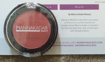 Manna Kadar Beauty Blush Paradise