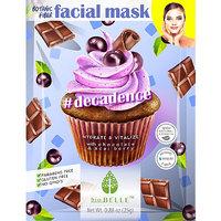 Biobelle #decadence sheet mask