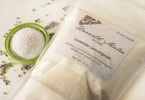 Unearthed Malee Lavender Lemongrass Detergent