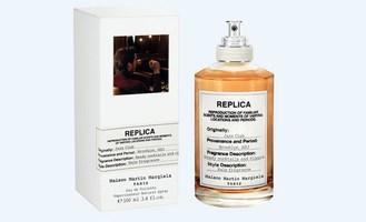 "Maison Margiela Paris ""Replica"" Jazz Club Perfume Sample"