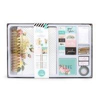 Heidi Swapp Beautiful Memory Planner Kit