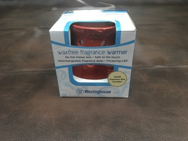Westinghouse fragrance warmer