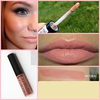 NYX Xtreme Shine Lip Cream - Natural XLC10