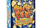 Shufflin' Feet Game