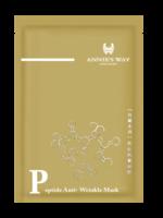 Annie's Way- Peptide Anti-Wrinkle Silk Mask