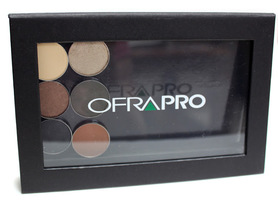 Ofra Cosmetics Professional Magnetic Palette