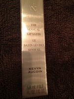Kevin Aucion The Sensual Lip Satin color VELVET