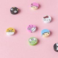 Hello Sanrio Erasers