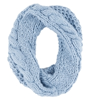 SHIRALEAH INNIS SNOOD-POWDER