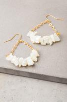 Gia Earrings, Starfish Project
