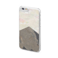 Recover Genuine Shell Case for the iPhone 6 & 6s- White Abalone