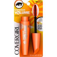Covergirl lashblast volume mascara