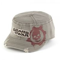 Gears of War cap