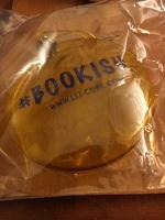 # Bookish Ornament