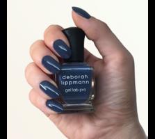 Deborah Lippmann Gel Lab Pro Nail Polish in Smoke Gets In Your Eyes