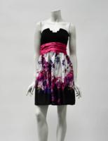 Trixxi Dress in Junior's Medium