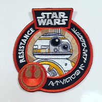 Smuggler's Bounty BB-8 Resistance Patch