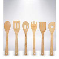 Core Bamboo Utensil Set
